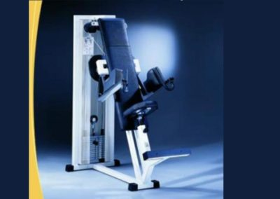 Delts Machine € 850,00