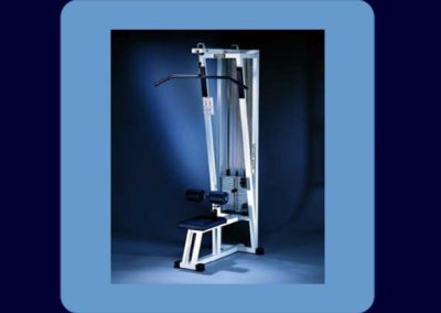 Lat Machine € 900,00