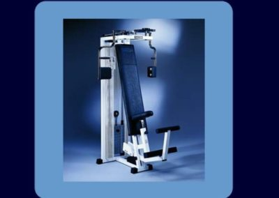 Pectoral Machine € 850,00
