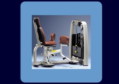 Selection Adductor € 1.750,00