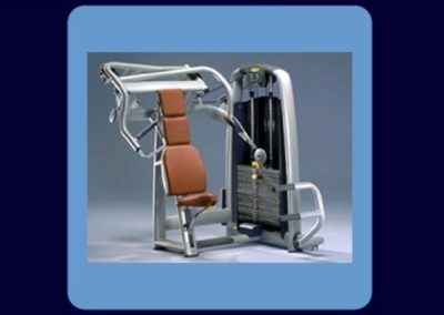 Selection Chest Incline € 1.750,00