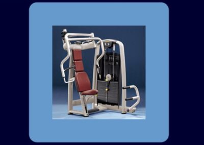 Selection Chest Press € 1.850,00