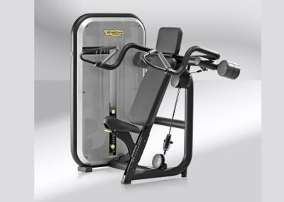 Shoulder PRess € 1.350,00