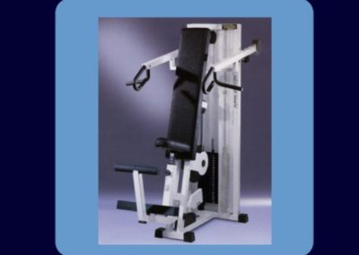 Shoulder Press € 900,00